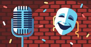 Comedy+STEM