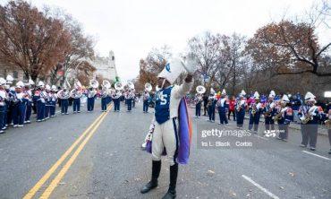 Parade Help