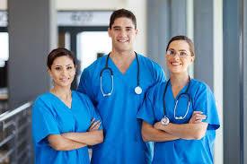 Nursing Career Speaker